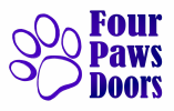 Four Paws Doors