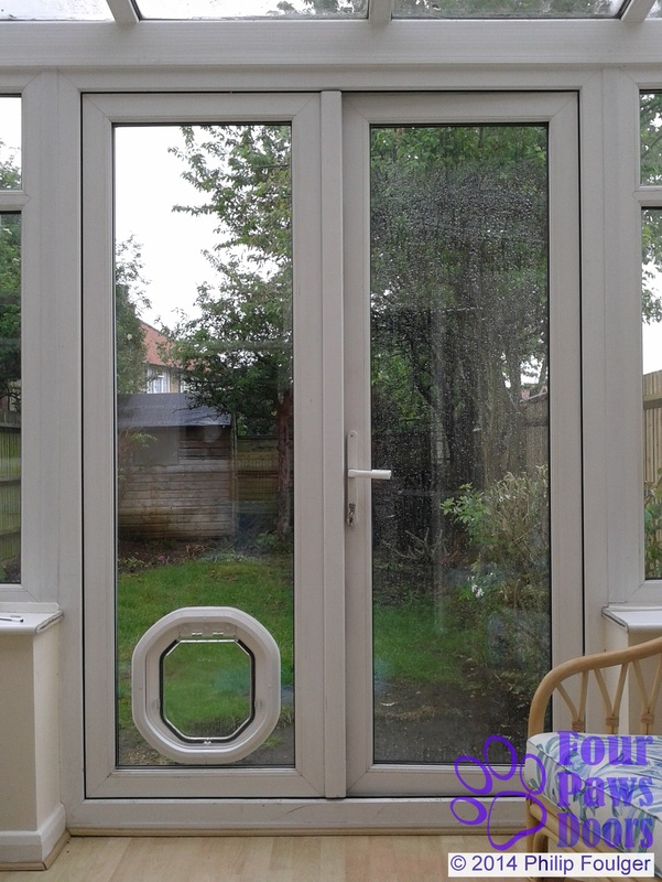 Dog Flap In Patio Door Patio Door With Cat Flap Images About Desain